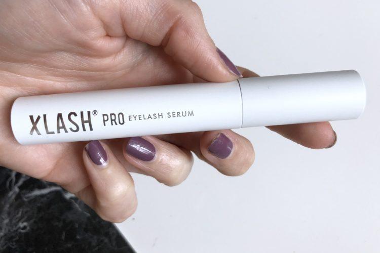 Xlash PRO Ögonfransnäring