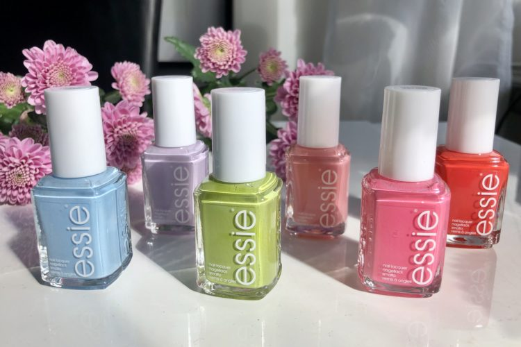 Essie Midsummer collection 2020