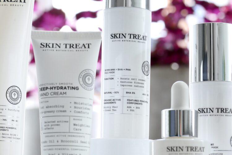 skin treat ansiktsvård