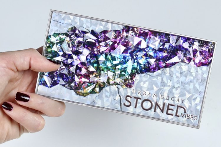 Stoned Eyeshadow Palette