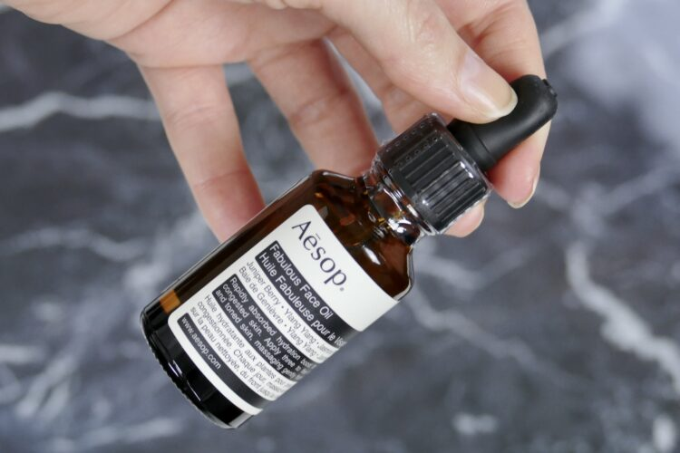 Aesop Fabulous Face Oil