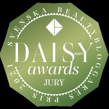 vinnarna i daisybeauty awards 2021