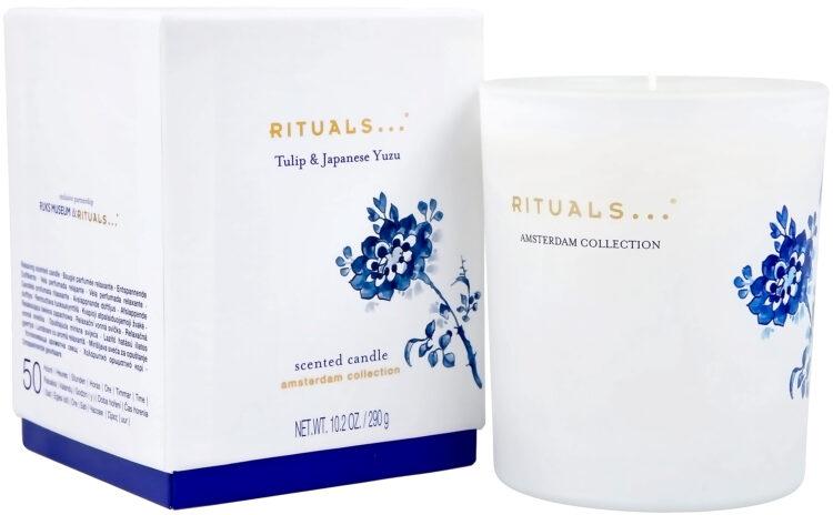 Rituals doftljus
