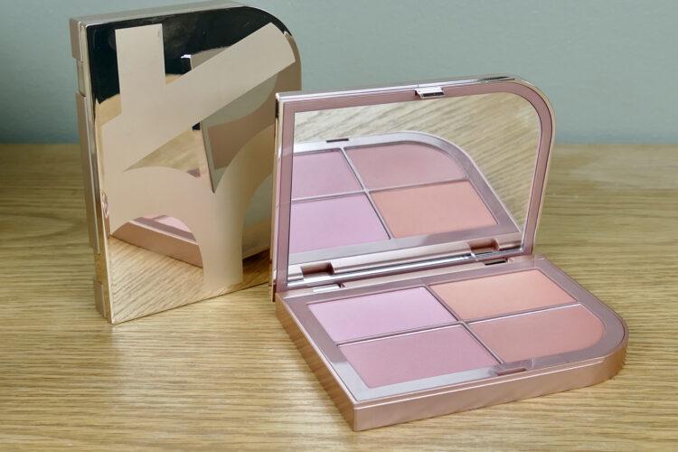BeautyAct Iconic Blush Kit