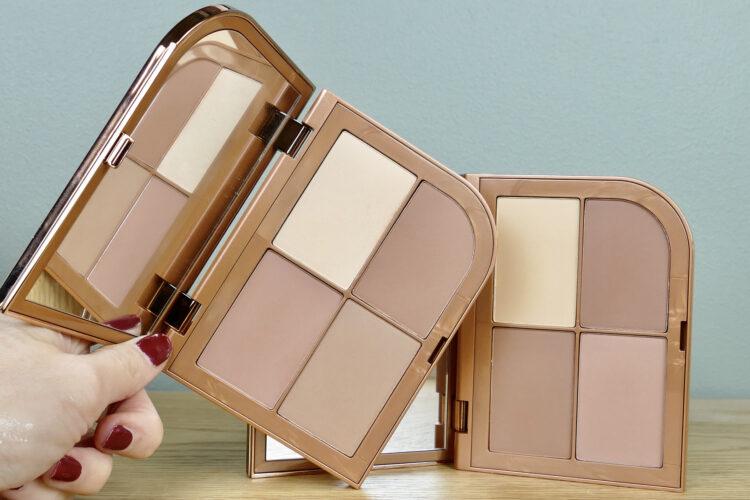 BeautyAct Iconic Contour Kit