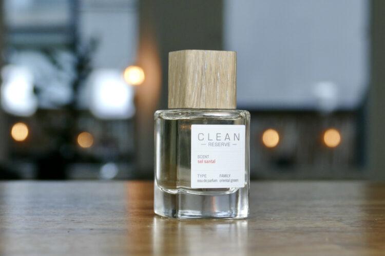 lean Reserve Sel Santal Eau De Parfum