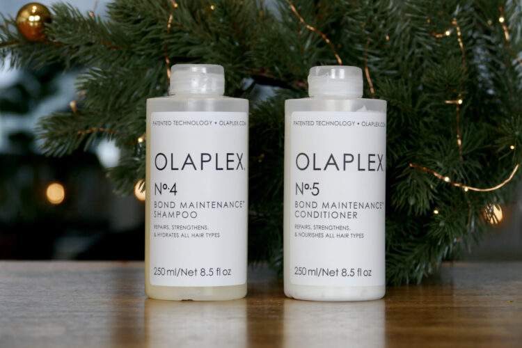 Bond Maintenance Shampoo No4 & Balsam No5