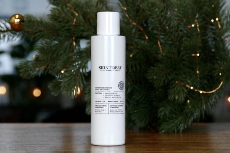 Fermented Mushroom Hydrating Essence   Skin Treat