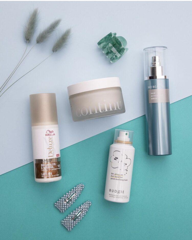 Årets bästa hårvårdsprodukt – konsument