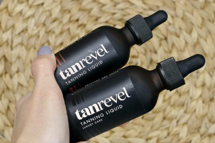 Färg Tanrevel spraytan