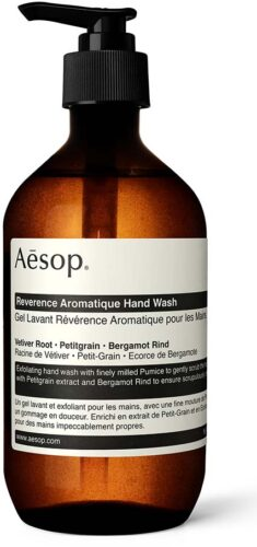 Reverence Aromatique Hand Wash, Aesop